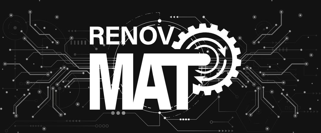 Logo RENOV MAT